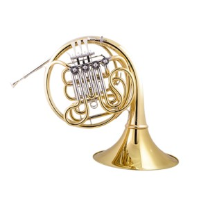 French Horn 法國號